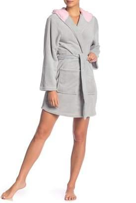 Couture PJ Cozy Critter Plush Robe