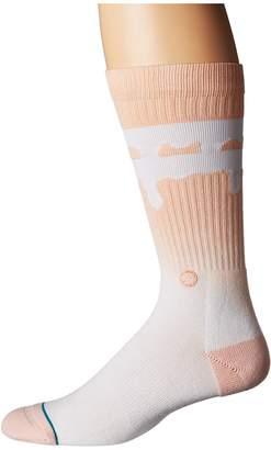 Stance Melt Down Men's Crew Cut Socks Shoes