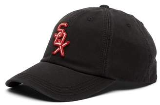 American Needle New Timer Chicago White Sox Snap Back Baseball Cap