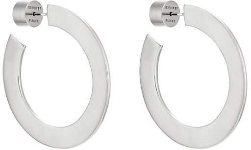 Women's Mini Drew Hoop Earrings