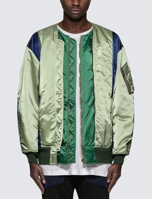 Facetasm Jacket