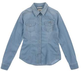 MET Denim shirt