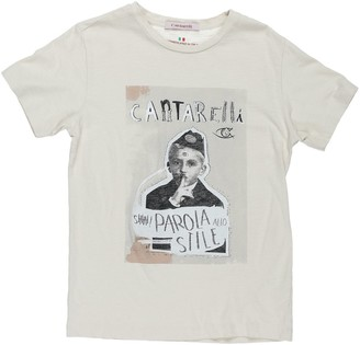 Cantarelli T-shirts - Item 12108096LN