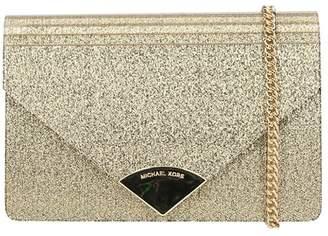 Michael Kors Barbara Md Envelope Clutch Bag