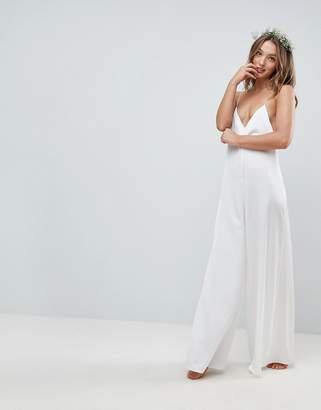 Asos Bridal Sleepwear Jumpsuit