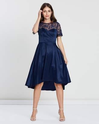 Review Aubrey Dress