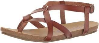 Blowfish Women's Granola-B Flat Sandal