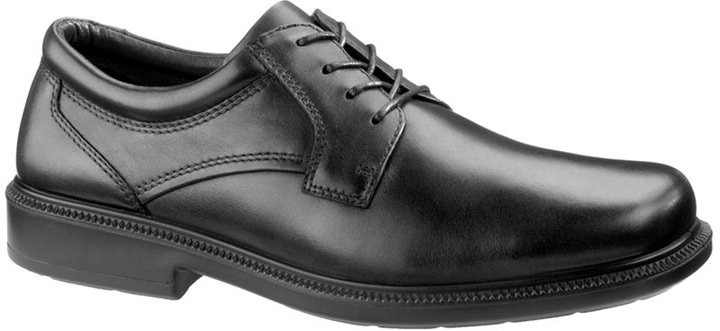 Hush Puppies Waterproof Strategy Oxfords