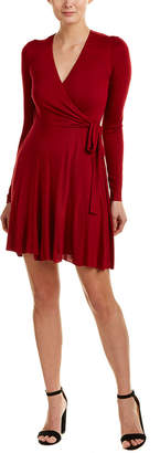 Bailey 44 Bailey44 Lovely Faux Wrap Dress