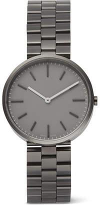 Uniform Wares M37 Stainless Steel Watch