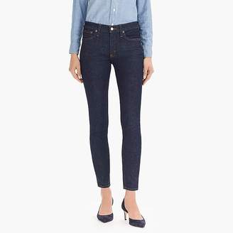 "J.Crew Tall 8"" toothpick in classic wash"