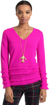 Trina Turk SASS SWEATER TOP