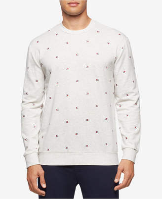 Tommy Hilfiger Men's Modern Essentials French Terry Shirt