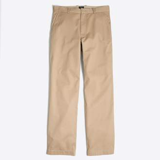 J.Crew Factory Barrow relaxed-fit broken-in chino