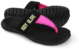 Body Glove Women's 80's Throwback Flip Sandal