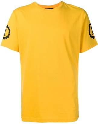 Hydrogen Italian flag T-shirt