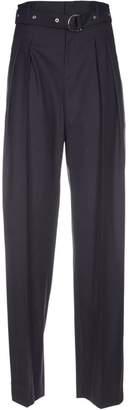 IRO High-Waist Trousers