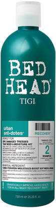 Tigi Bed Head Urban Antidotes Recovery Moisturising Shampoo for Dry and Damaged Hair 750ml