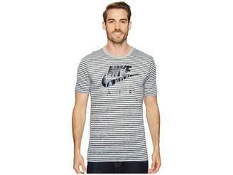 Nike Sportswear Striped T-Shirt
