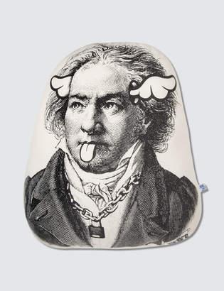 """Medicom Toy Plush Cushion """"Beethoven"""""""