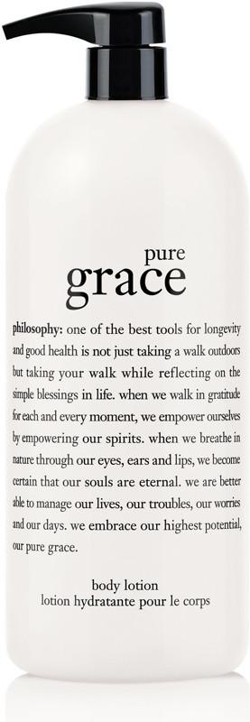 PhilosophyPhilosophy Pure Grace Body Lotion