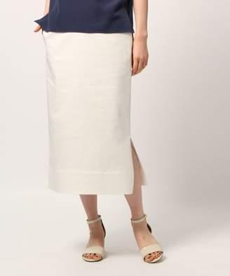 GLOBAL WORK (グローバル ワーク) - 【DRESS】T/Cスリットタイトスカート【アウトレット価格】