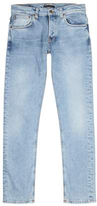 Nudie Jeans Grim Tim Light Blue Slim