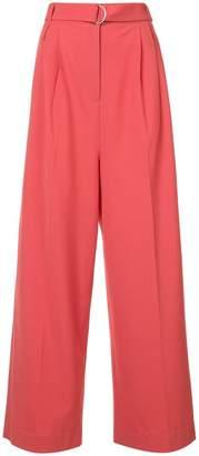 Tibi Tropical Stella trousers