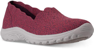 Skechers Women's Relaxed Fit: Reggae Fest - Trail Dame Walking Sneakers from Finish Line