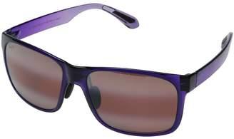 Maui Jim Red Sands Fashion Sunglasses