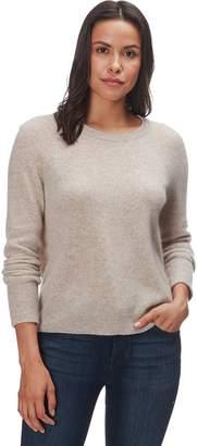 White + Warren Essential Sweatshirt - Women's