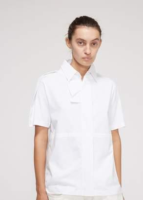 Craig Green Short Sleeve Fin Polo Shirt