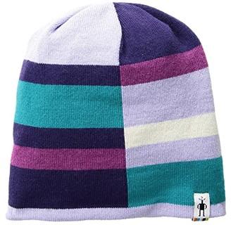 Smartwool Kids Wintersport Stripe Hat (Little Kids/Big Kids)