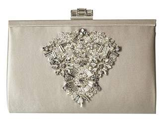 Badgley Mischka Gamin Clutch