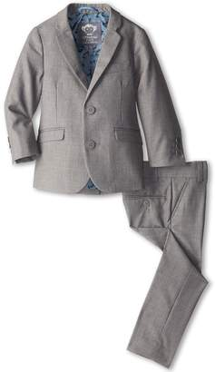 Appaman Kids Two Piece Lined Classic Mod Suit Boy's Suits Sets
