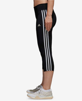 adidas Designed2Move ClimaLite Cropped Leggings