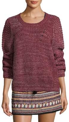 Antik Batik Women's Gary Woven Sweater