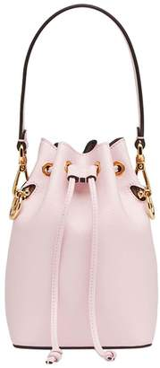 Fendi bucket mini bag