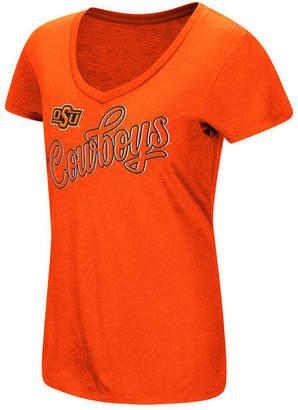 Colosseum Women's Oklahoma State Cowboys Big Sweet Dollars T-Shirt