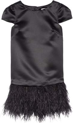 Milly Minis Bella Feather Dress