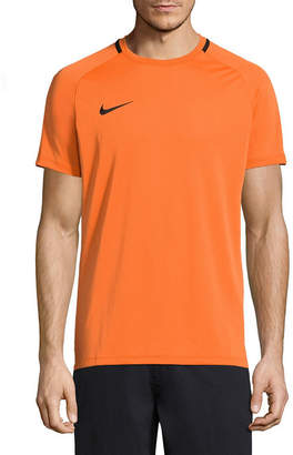 Nike Academy Workout Short Sleeve Tee