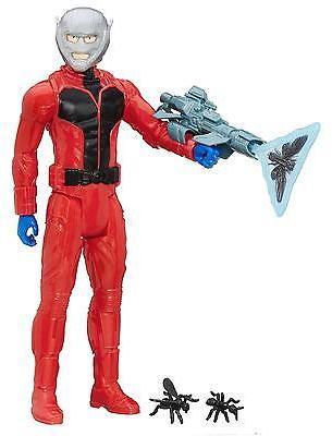 Marvel Titan Hero Series Ant-Man With Gear