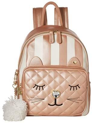 Betsey Johnson Medium Backpack Backpack Bags