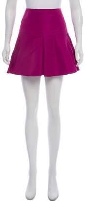 RED Valentino Pleated Mini Skirt w/ Tags