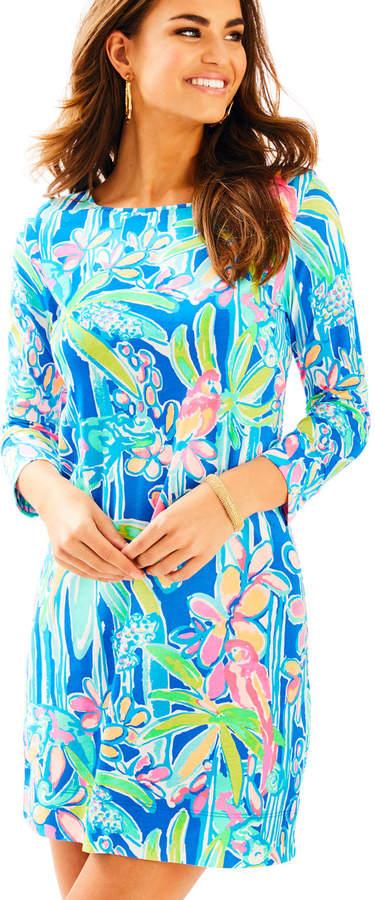 Lilly Pulitzer Marlowe Boatneck T-Shirt Dress
