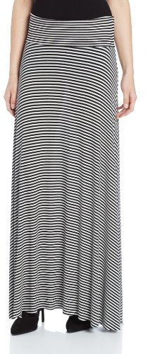 Rachel Pally Women's Rib Long Full Skirt