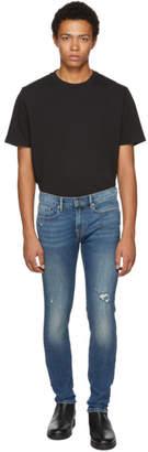 Frame Indigo LHomme Skinny Jeans