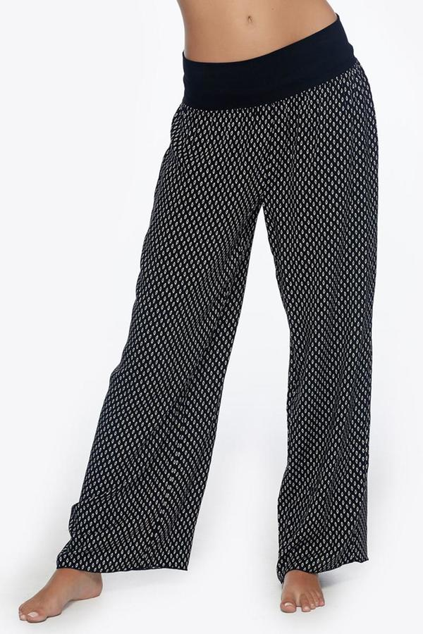 Black Travel Pants Women - ShopStyle Australia