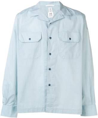 East Harbour Surplus pocket shirt