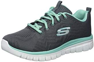 Skechers Sport Women's Graceful-Get Connected Sneaker